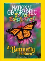 Link takes you to a selection of read alouds from National Geographic student issues.