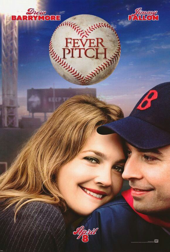 FEVER PITCH / 2番目のキス (2016.02)