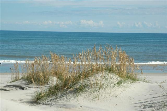 Outer Banks Nc 12 Highway Is Nationally Acclaimed For Scenic Beauty Outer Banks North