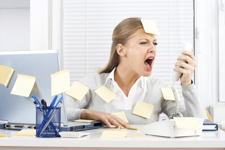 stress 9 Odd Symptoms of Stress You Should Know