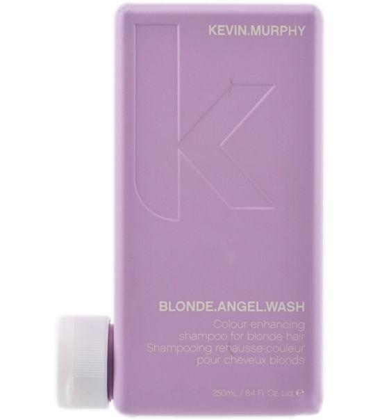 Kevin Murphy Blonde Angel Wash (250ml) i gruppen Hårvård / Schampo & balsam / Silverschampo hos Bangerhead (11041)