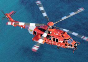 Superpuma EC225 | Eurocopter