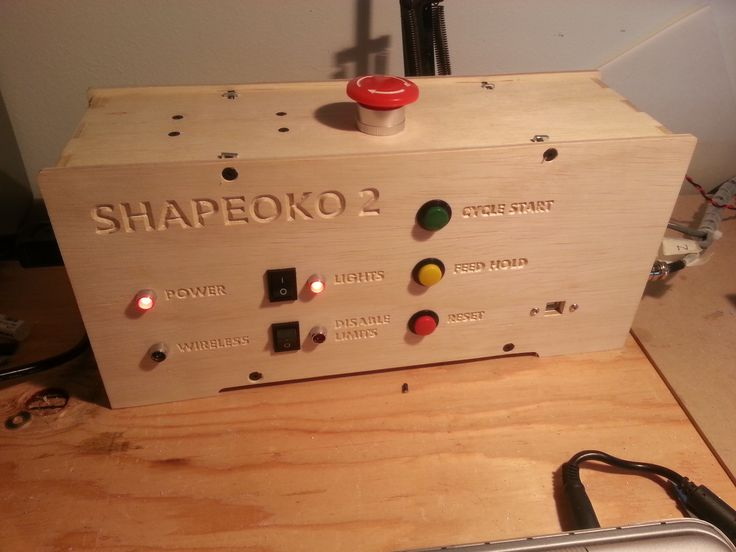 GCode for Electronics Enclosure, Makita mount and dust boots and more! | CNC | Pinterest ...