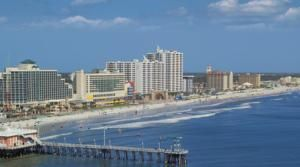 What to Expect When Heading to Daytona Beach for Spring Break: Planning 101: Beach 411