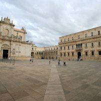 Lecce regina del Barocco - Visita guidata
