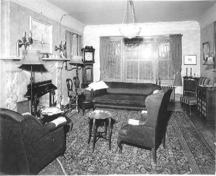 22 best images about 1939 farmhouse on pinterest fall for 1930s living room ideas