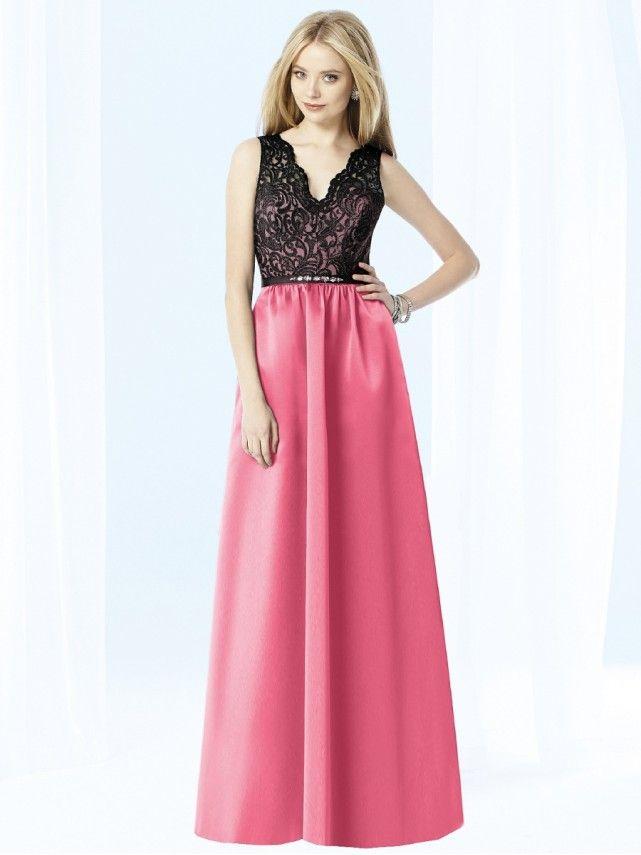 Mejores 818 imágenes de Bridesmaid Dresses en Pinterest | Fiestas de ...