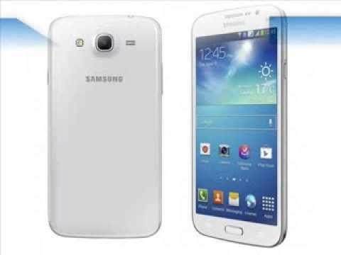 Review Samsung Galaxy Mega GT-I9152 Harga dan Spesifikasi