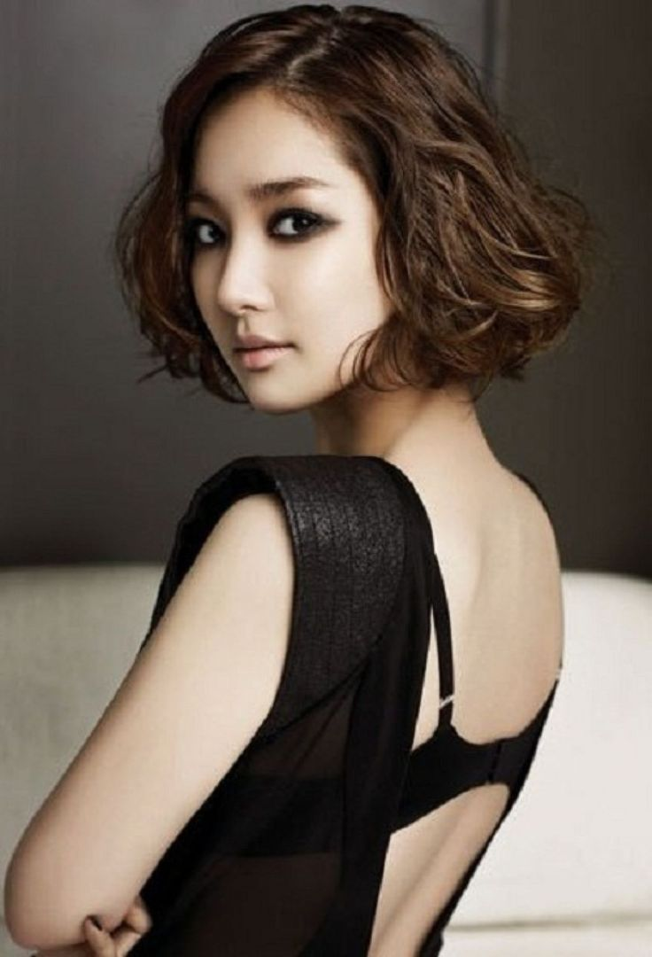Asian hair picture style woman photos 3