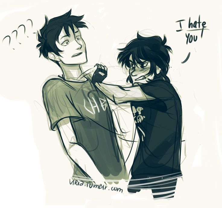 Percy x Nico part 2 | Percy Jackson | Pinterest | Lol ...