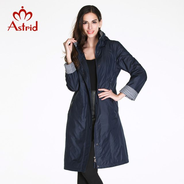 Astrid 2016 Women's winter jacket Casual Fashion Women Parka High-Quality Female Coat Brand Parka Big Size L-5XL AM-2609 US $66.64 To Buy Or See Another Product Click On This Link  http://goo.gl/Ln6ntd