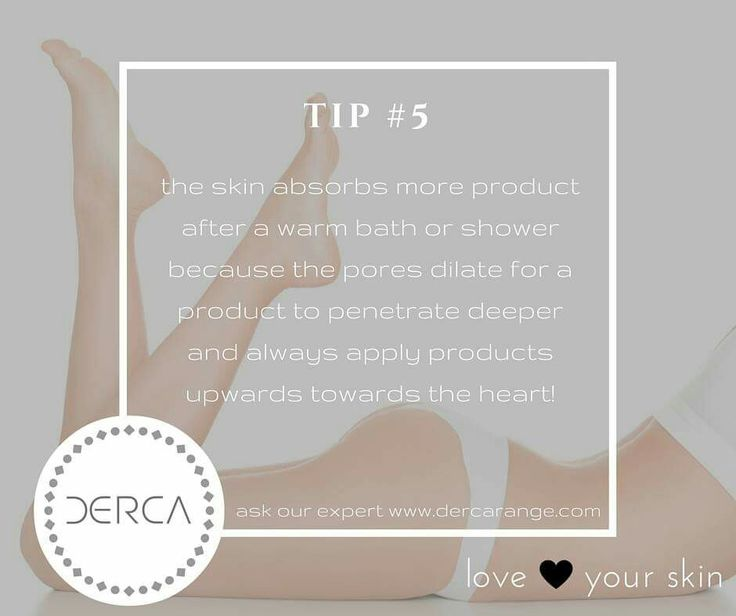 Get the best penetration with Derca, keep your skin hydrated! #dercarange #beautiful #healthyskin #hydrated http://ow.ly/AVUi300XxLT