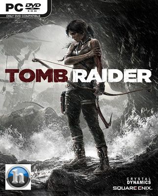 Free Downloads PC Games And Softwares: Download Pc Game Tomb Raider 2013