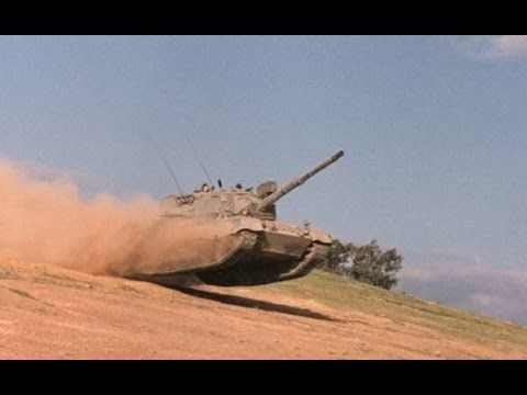Tankies: Tank Heroes of World War II, Episode 1 of 2 - Full Length Docum.