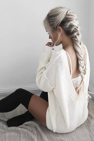 Tremendous 17 Best Ideas About Winter Hairstyles On Pinterest Hair How To Short Hairstyles For Black Women Fulllsitofus