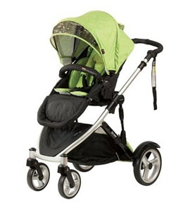 Steelcraft Strider Compact Stroller Forest | prams |strollers - Mothercare Australia - Australia