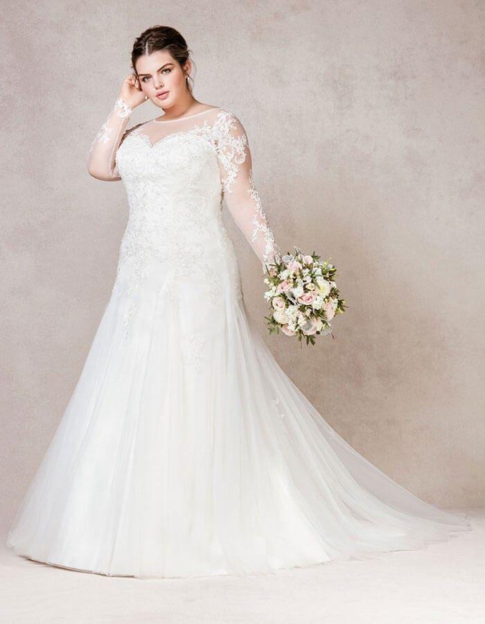 Wedding Dresses Brands