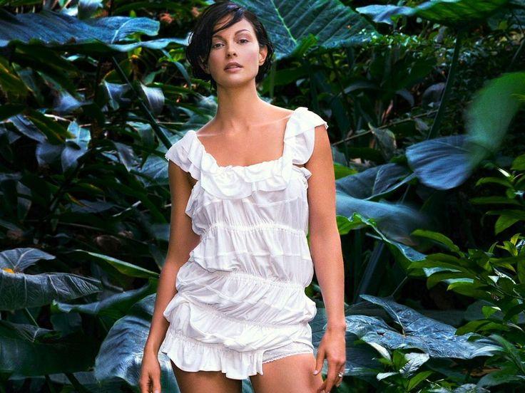 Эшли Джадд (Ashley Judd)