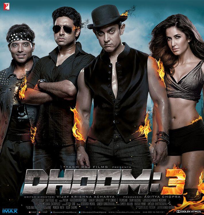 Release Date: 20 Dec 2013 Directed by: Vijay Krishna Acharya Produced by: Aditya Chopra Cast: Aamir Khan, Abhishek Bachchan, Katrina Kaif, Uday Chopra