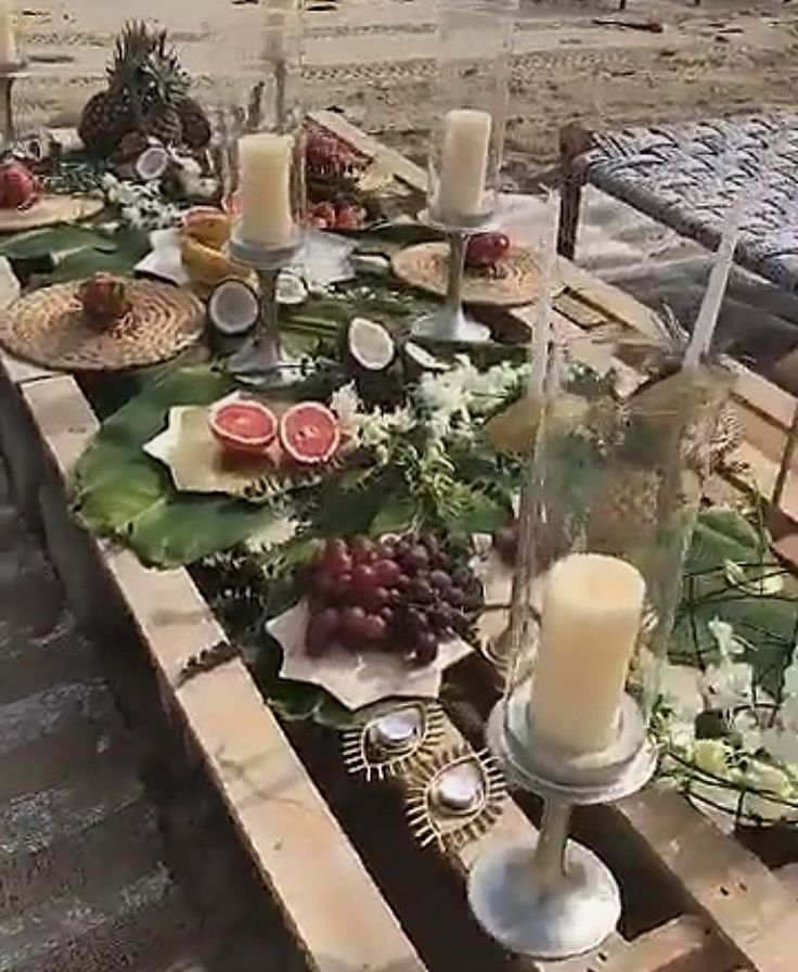 The most gorgeous beach setup done by @edensalonspakw for their Bridal shoot using our ecru products. From our candlestick holders to brass eyes and marble stars. Find everything online now at www.ecruonline.com #ecru #website #online #eden #salon #spa #Kuwait Thank you for working with us Eden!
