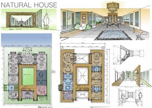 โรงเรียนสถาปัตย์ในฝัน