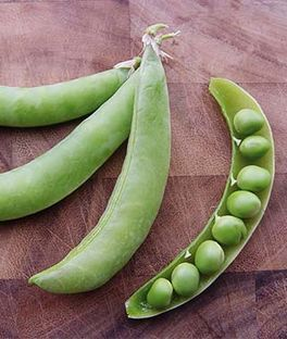 Pea, Bend and Snap ,