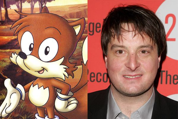 """""""Adventures of Sonic the Hedgehog"""" voice actor for Tails, Christopher Evan Welch, has passed away -   Variety has reported that actor Christopher Evan Welch, the voice of Miles """"Tails"""" Prower in The Adventures of Sonic the Hedgehog cartoon series, has passed away at the age of 48. Welch voiced Tails in all 65 episodes of the series alongside Jaleel White's Sonic and... http://www.sonicretro.org/2013/12/adventures-of-sonic-the-hedgehog-voice-actor-for-t"""