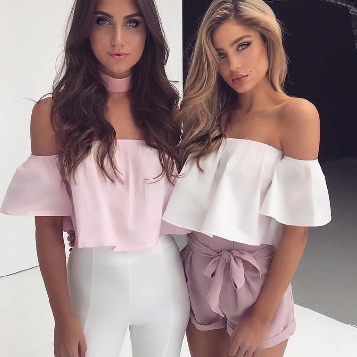 Today's new arrivals are now online!  Our 'Believer' tops are now here in both blush & white! Shop via link in bio / #TMexclusive #tigermist @tigermistloves