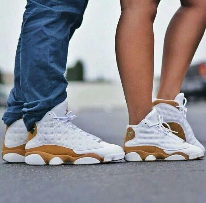 Mother And Son Matching Jordan Shoes