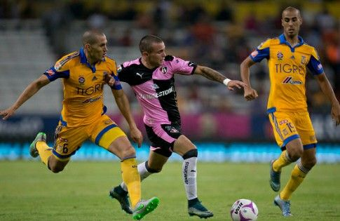 Atlas vs Tigres