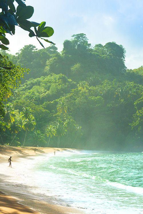 Trinidad & Tobago #travel #adventrure