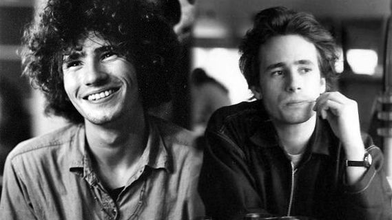 Brisbane Tourism News: Brisbane Festival 2015: Tim and Jeff Buckley's Music to be Celebrated