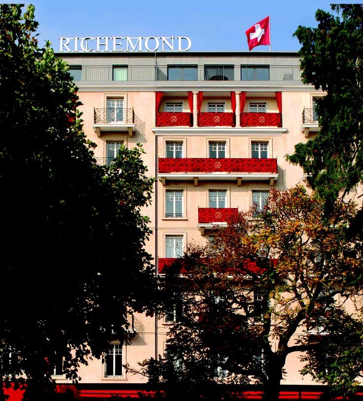 Le Richemond