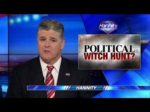 Hannity 41017  Fox News  April 10 2017
