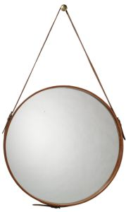 Want to make this for the vanity area! Captain's mirror - DIY Instructions