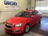 2015 Chevrolet Cruze Vehicle Photo in Gananoque, ON K7G 1G9