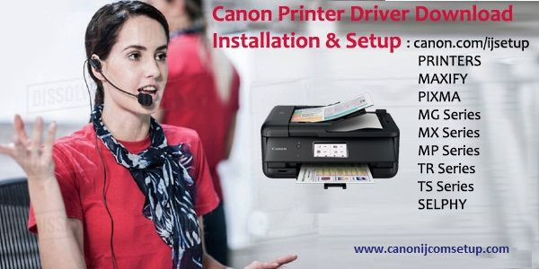 To Complete Canon Pixma Printer Driver Installation And A Setup Through The Best Direction The User Has To Accomplish Printer Driver Printer Good Directions
