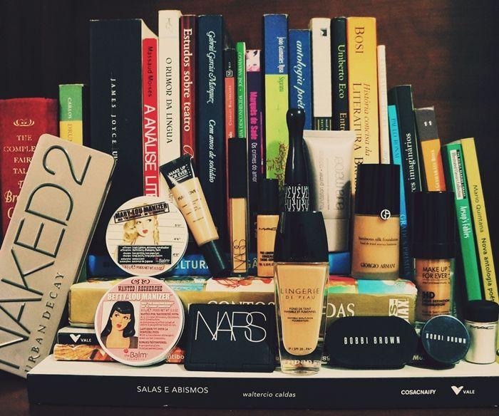Maquiagem importada: em quais itens investir? – Sugestões Inteligentes | Acorda, Bonita! - Moda e beleza para mulheres de conteúdo