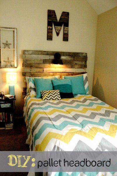 Love the bedspread!