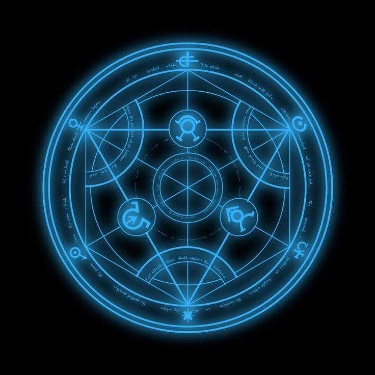 Alchemist Spell List