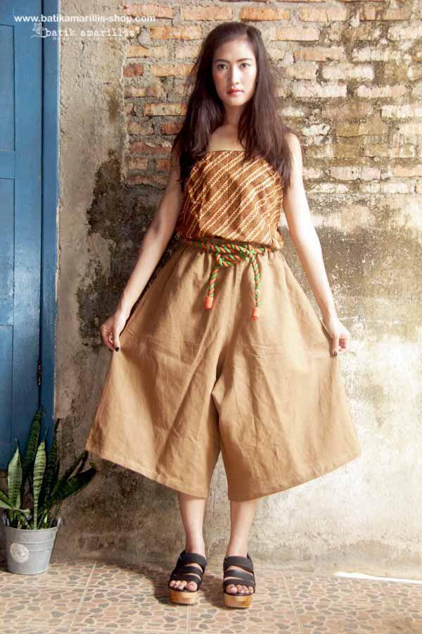 Batik Amarillis made in Indonesia http://batikamarillis-shop.com