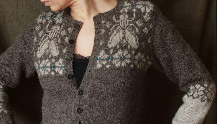 I am currently unable to knit. A couple of weeks ago I injured my right wrist and thumb while winding yarn, and whatever I did to the tendons has taken quite a while to heal. As I'm in the mi…