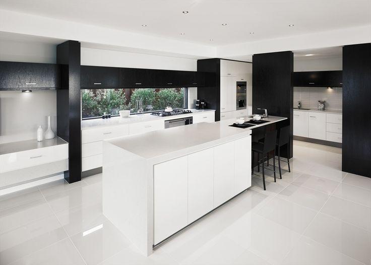 137 best flooring tiles images on pinterest - White Kitchen Floor Tile Ideas
