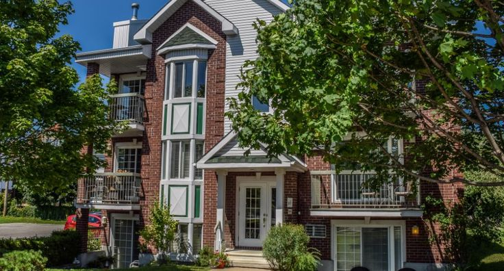 Appartement / Condo à vendre à Sainte-Thérèse, 22508454