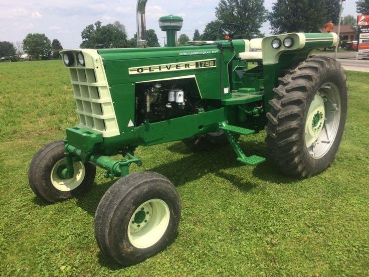 Wiring Harness Oliver on oliver tractors, oliver 1950 t, oliver pedal,