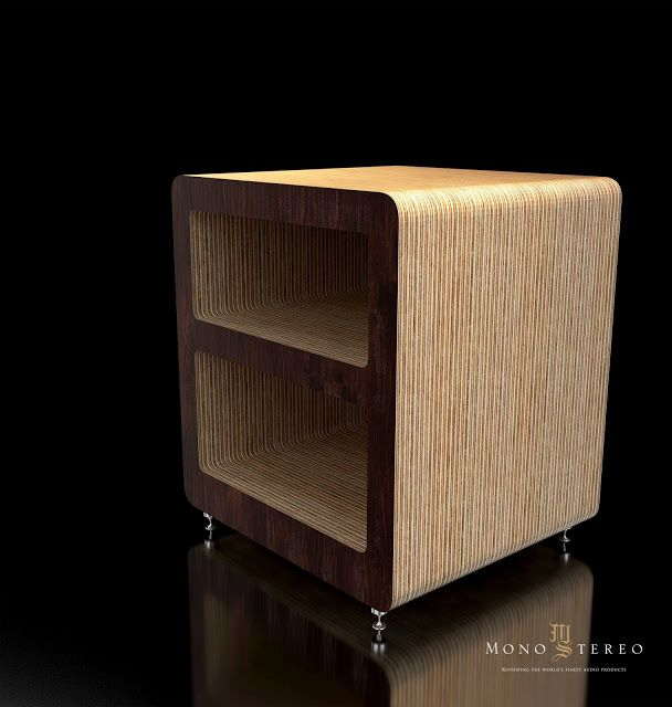 Mono And Stereo High End Audio Magazine