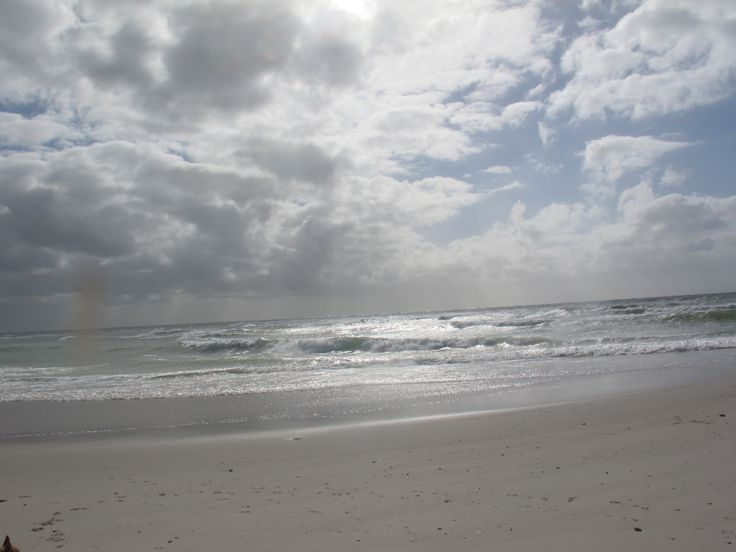 """""""There's nothing more beautiful than the way the ocean refuses to stop kissing the shoreline, no matter how many times it's sent away."""" Sarah Kay #Sylt"""