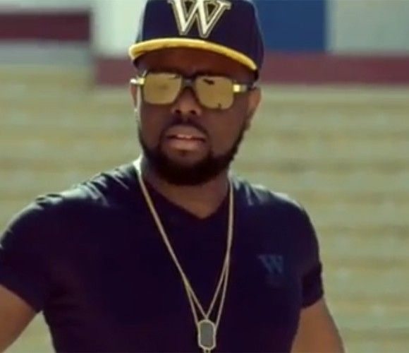 Maître Gims. Language: French. What a powerful voice. My favourite is 'Zombie'.