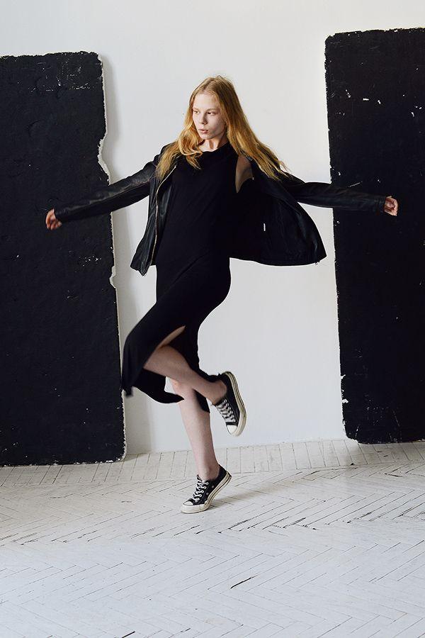 Anastasia model test