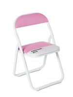 Baby sedia PANTONE® 672 metallo pieghevole